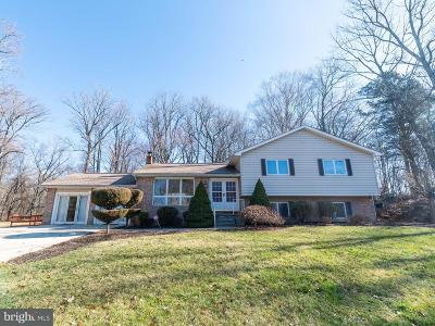 Harford County Single Family Home For Sale: 1217 Bush Road