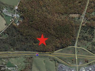 Residential Lots & Land For Sale: Mount Olive Road