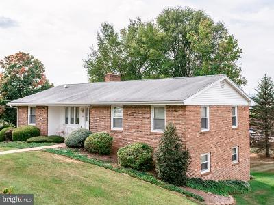 Rockingham County Single Family Home For Sale: 466 Elm Street