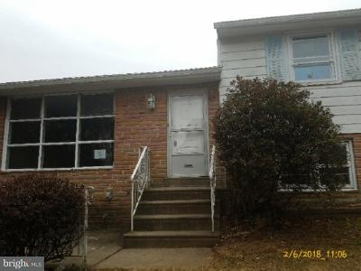 Springfield Single Family Home For Sale: 424 N Bishop Avenue