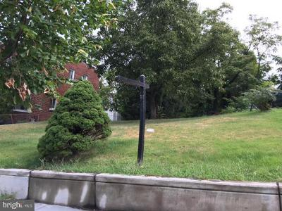 Washington Residential Lots & Land For Sale: Green Street SE