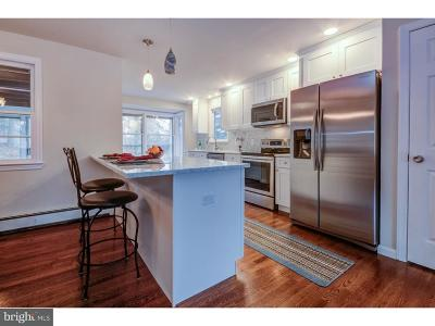 Ewing Single Family Home For Sale: 15 Scudder Road