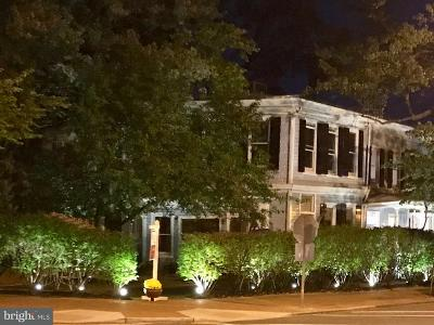 Capital Hill, Capitol Hill, Capitol Hill North, Capitol Hill Tower, Capitol Square At The Waterfront Single Family Home For Sale: 1001 South Carolina Avenue SE