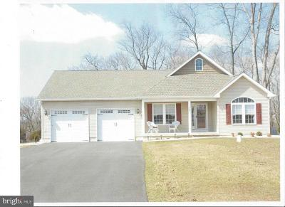 Conowingo Single Family Home For Sale: 2 Blarney Lane