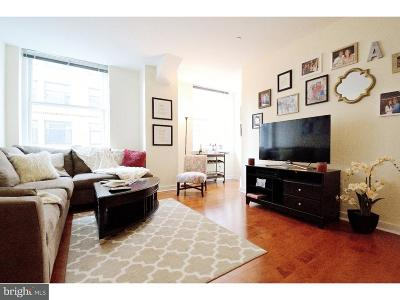 Single Family Home For Sale: 111 S 15th Street #1512