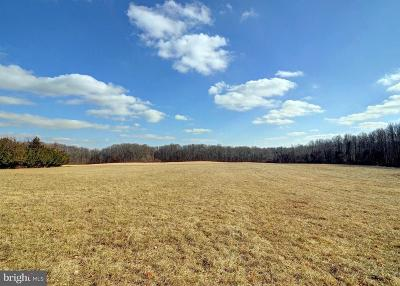 Harford County, Howard County Residential Lots & Land For Sale: 429 Robin Hood Road