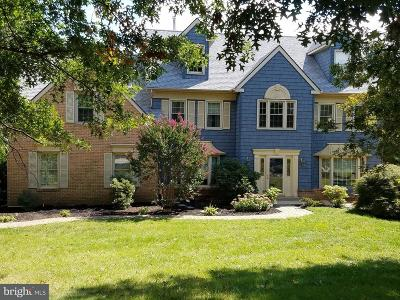 Collegeville Single Family Home For Sale: 220 Richard Way