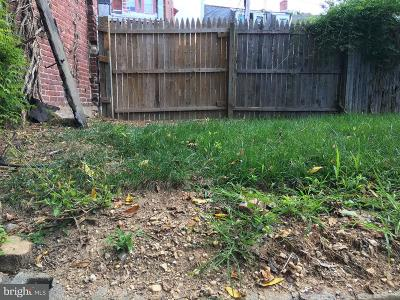 Residential Lots & Land For Sale: NW NW