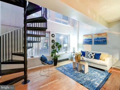 Petworth Townhouse For Sale: 308 Buchanan Street NW