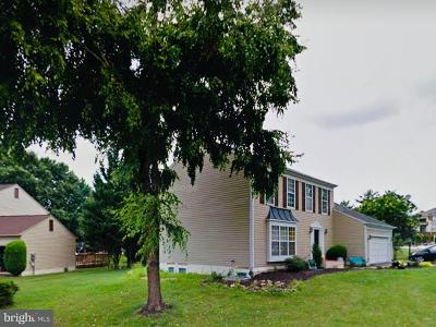 Woodbridge Single Family Home Active Under Contract