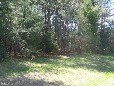 Essex County Residential Lots & Land For Sale: Tidewater Trail Rt 17 Highway S