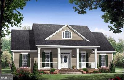 Tappahannock Single Family Home For Sale: Mitchells