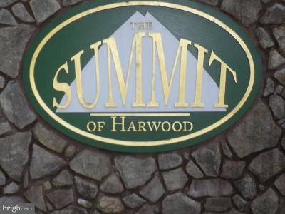 Frostburg Residential Lots & Land For Sale: Summit Circle