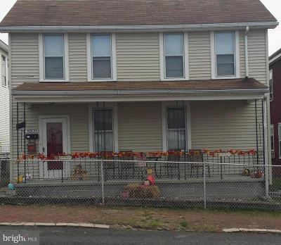 Cumberland Single Family Home For Sale: 110 Arch Street