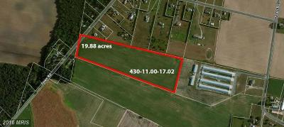 Greenwood Residential Lots & Land For Sale: Fawn Road