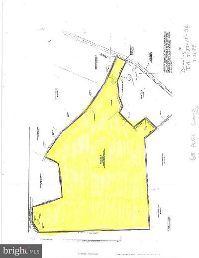 Frankford Residential Lots & Land For Sale: Swamp Road