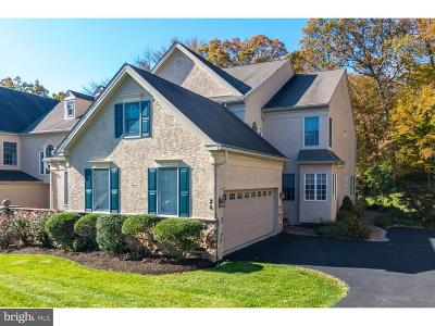 Bucks County Condo For Sale: 26 Morgan Hill Drive