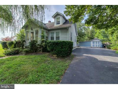 Hartly Single Family Home For Sale: 356 Hartly Road