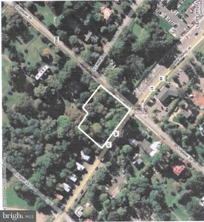 Warrenton Residential Lots & Land For Sale: 2 Culpeper Street