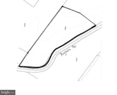 Warren Residential Lots & Land For Sale: Rogues Road