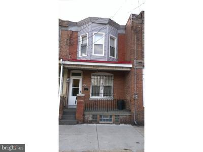 Camden Rental For Rent: 1623 Maryland Street