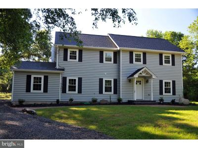 Princeton Single Family Home For Sale: 1309 Canal Road