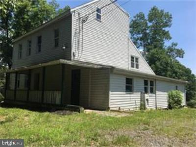 Gilbertsville PA Multi Family Home For Sale: $199,900