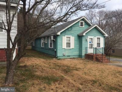 Chesapeake Beach Single Family Home For Sale: 3602 27th Street