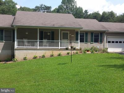 Fauquier County Single Family Home For Sale: 13467 Silver Hill Road