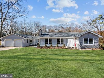 Millersville Single Family Home For Sale: 8342 Elm Road