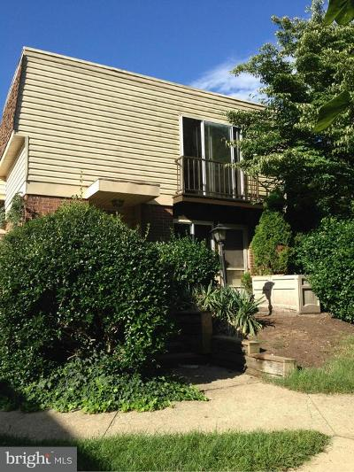 Townhouse For Sale: 12291 Greenleaf Avenue