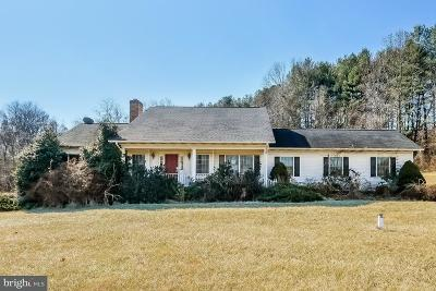 Davidsonville Single Family Home Under Contract: 711 Sharpsburg Drive