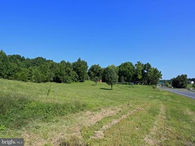 Warren Residential Lots & Land For Sale: 8598 James Madison Highway