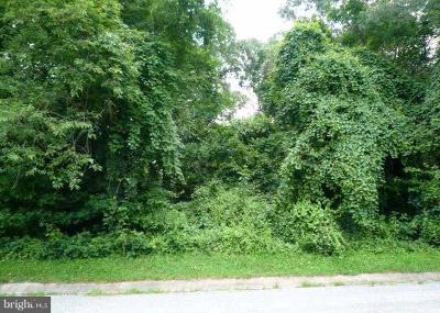 Severna Park Residential Lots & Land For Sale: 157 Joanne Road