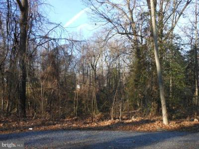 Anne Arundel County Residential Lots & Land For Sale: 7734 Walters Road