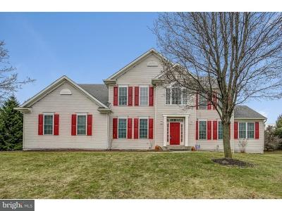 East Windsor Single Family Home Under Contract: 11 Shadowstone Lane