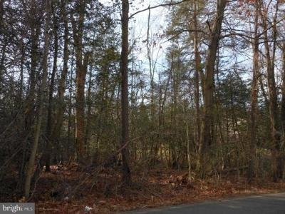 Anne Arundel County Residential Lots & Land For Sale: 1645 Wall Drive