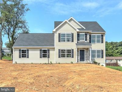New Providence Single Family Home For Sale: 1 Echo Valley Drive