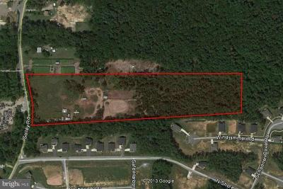 Glen Burnie Residential Lots & Land For Sale: Solley Road