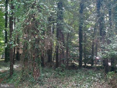Calvert County, Saint Marys County, Charles County Residential Lots & Land For Sale: 11573 Tomahawk Lane