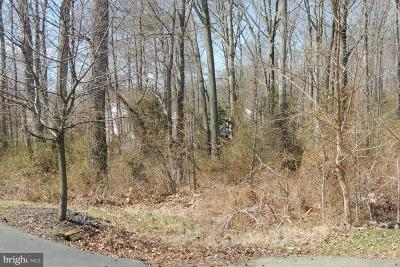 Anne Arundel County Residential Lots & Land For Sale: Woodlawn Street