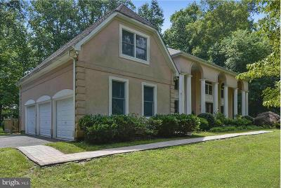 Annapolis Single Family Home For Sale: 1808 River Watch Lane