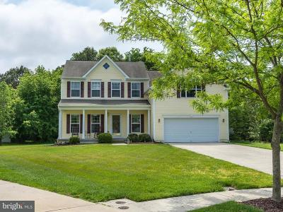 Cambridge Single Family Home For Sale: 1610 Winters Court