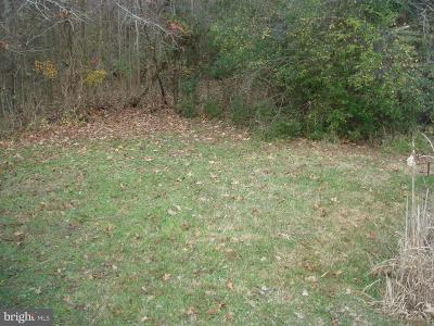 Anne Arundel County Residential Lots & Land For Sale: 6104 Shady Side Road