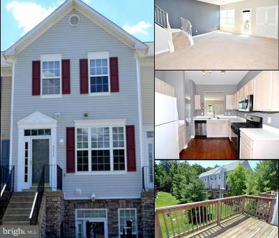 Piney Orchard Townhouse Active Under Contract: 8615 Willow Leaf Lane