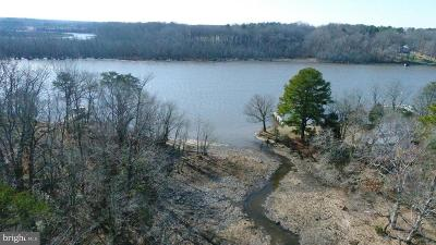 Caroline County Residential Lots & Land For Sale: 7897 Laurel Lane