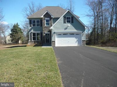 Anne Arundel County Single Family Home For Sale: 163 Carvel Beach Road
