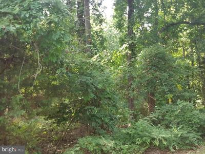 Shady Side Residential Lots & Land For Sale: 1454 Cedarhurst Road
