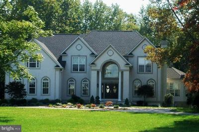 Montgomery County Single Family Home Active Under Contract: 21900 New Hampshire Avenue