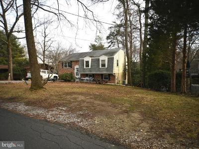 Arnold Single Family Home For Sale: 756 Dividing Creek Road